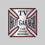 LOGO SITE HOT GARAGE